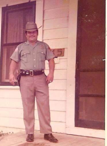 Bexar County Sheriffs Deputy-San Antonio