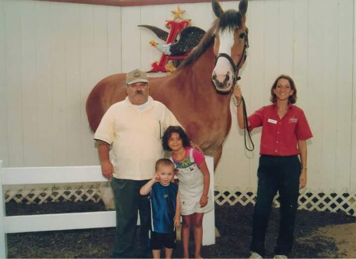 Grants farm 2004