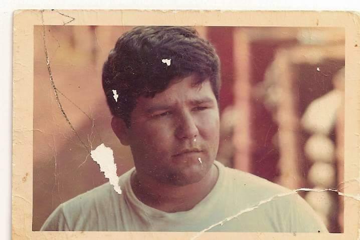 Jose Luis Martinez  1967ish