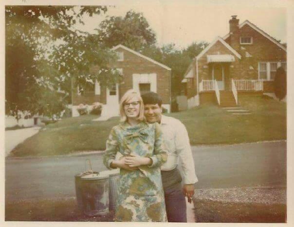 Jose & Pat 1968