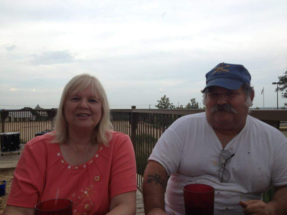 Jose & Pat-New Braunfels, Tx