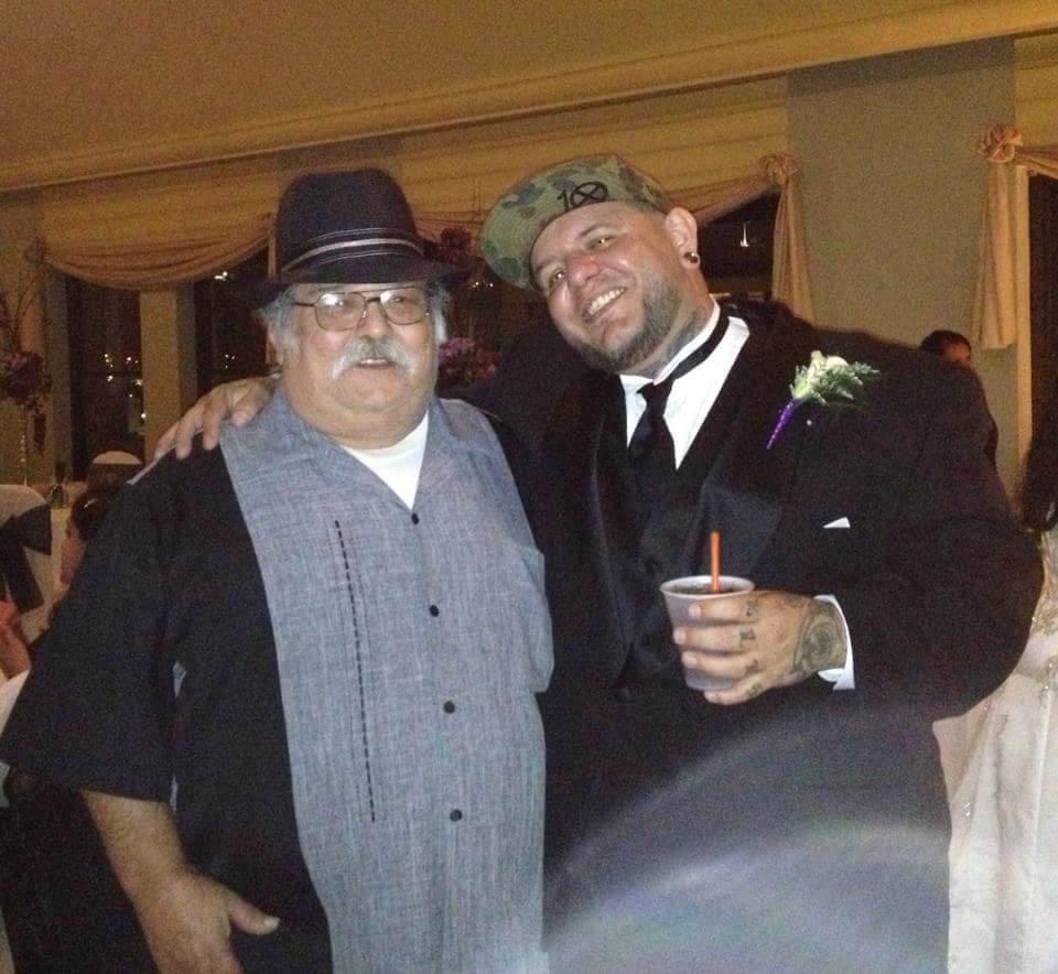 Jose and Nephew Joseph