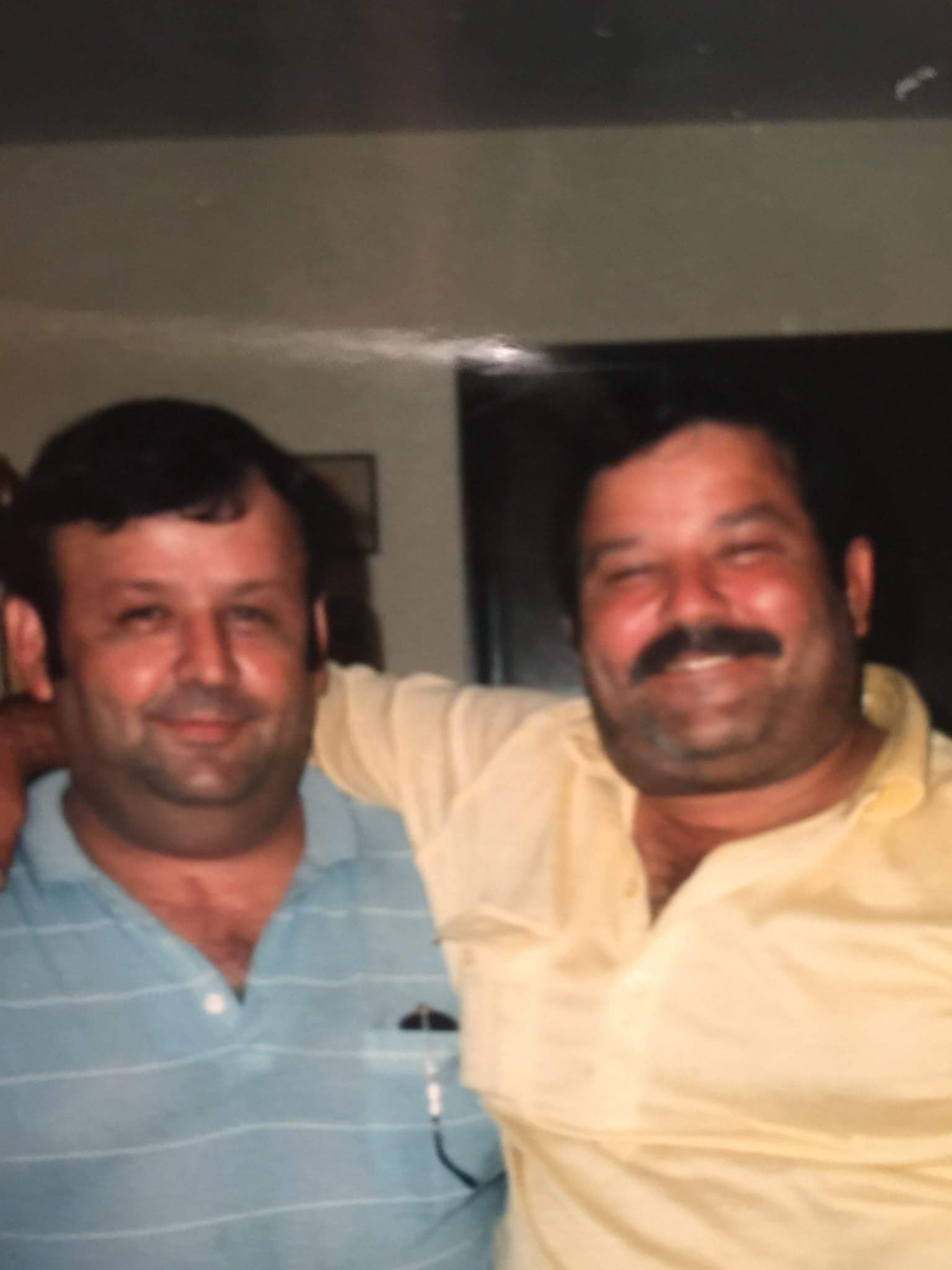 Jose and brother Alonzo-Missouri