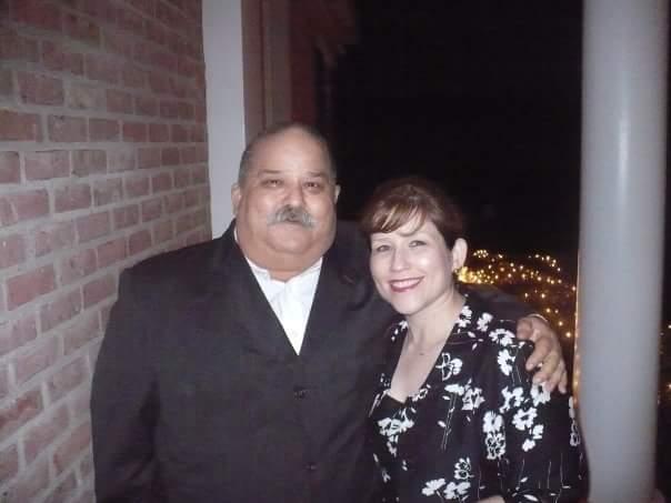 Jose and daughter Elda