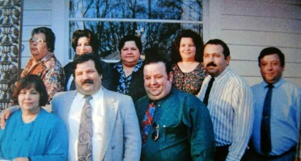 Jose and his siblings 9 out of 11 anyway