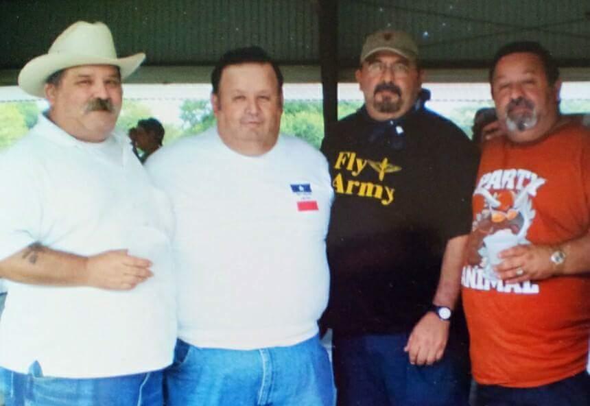 Martinez Family Reunion