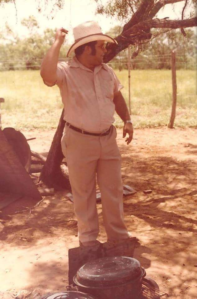 Ramireno 1981