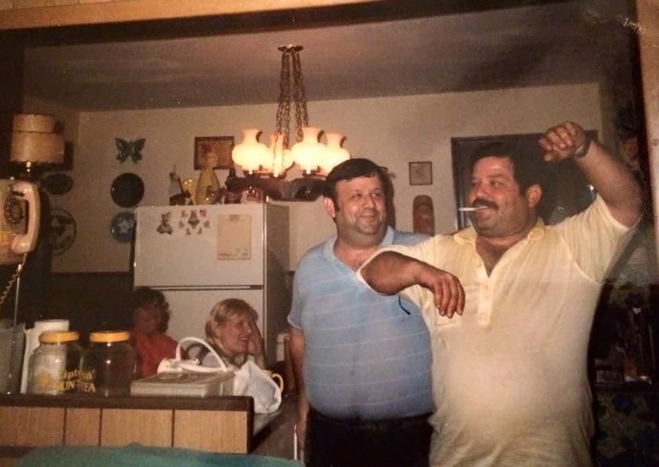 St. Louis Missouri- Jose & Alonzo