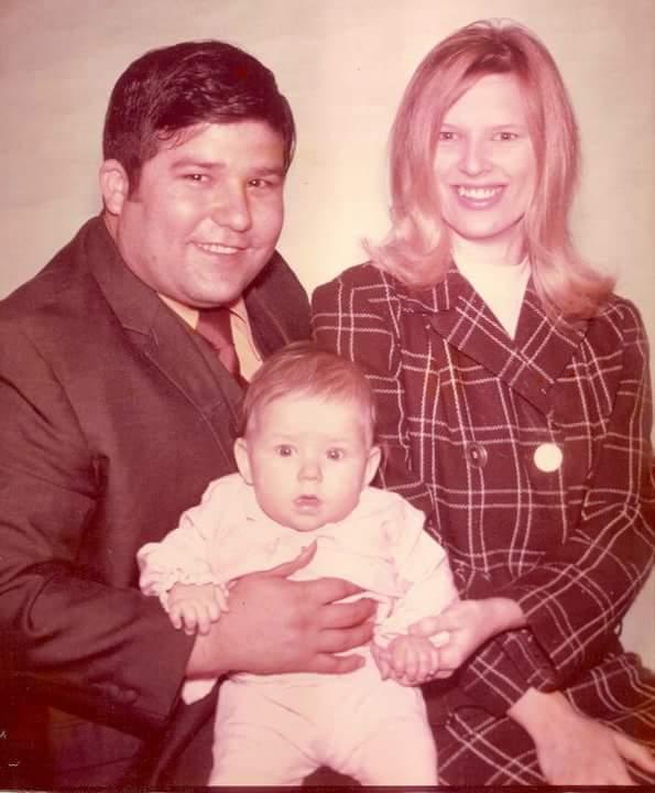 The start of Jose's  Family